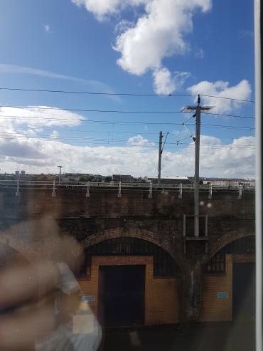 Maclay Rm 4 window view
