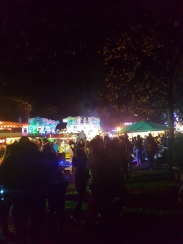 Guy Fawkes Funfair